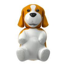 Flipper Toothbrush Holder My Puppy Beagle