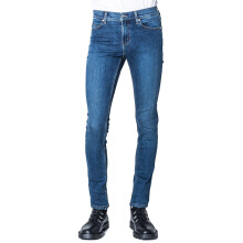 CHEAP MONDAY Unisex Tight [0356748] - Pure Blue