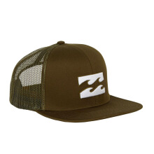 BILLABONG All Day Trucker - Military Military One Size