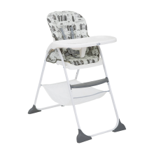 JOIE Highchair Mimzy Snacker - Petite City