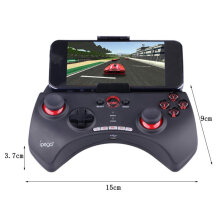 [OUTAD] IPEGA PG-9025 Wireless Bluetooth Game Controller Gamepad Joystick For Tablet Black