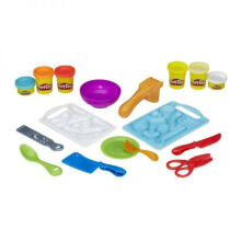 Play Doh Kitchen Creations Shape n Slice - B9012