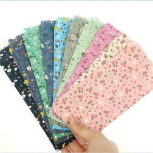 5pcs/lot Kawaii Mixed Vintage Flower & Animal series paper Envelope red envelope students' funny gift bag office school supply ACU Camouflage All Size