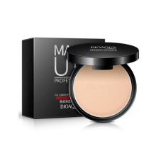 Bioaqua Makeup Pressed Powder - Natural