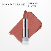 MAYBELLINE Lipstick Color Sensational Powder Matte-TOUCHOFNU