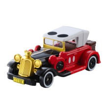 TOMICA Disney Mickey  Shop Ex Dream Star Classic Mickey TO-841661