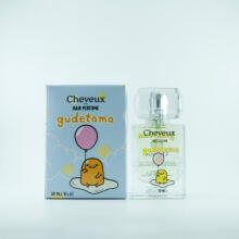 Cheveux Gudetama Alize Hair Perfume Blue One Size