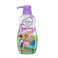 CUSSONS KIDS Body Wash Active & Nourish – 350ml