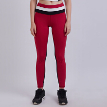 Corenation Active Bardot Legging - Pink
