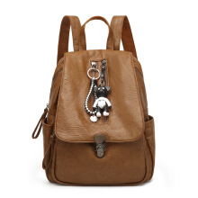 SiYing Korean version of the tide women's backpack fashion handbags