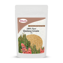 Morlife 100% Quinoa Grains 300GR