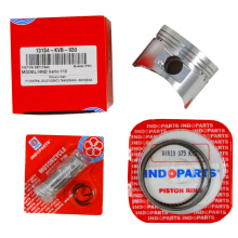 INDOPARTS Piston Bore Up Kit Motor 0.75 Vario