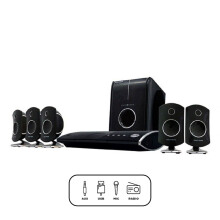 POLYTRON Home Theater 5.1 - PHT 500SR/U