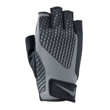 NIKE Acces Nike Men'S Core Lock Training Gloves 2.0 L Black/C - Black/Cool Grey [L] N.LG.38.032.LG