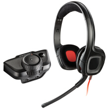 Plantronics GameCom 318LX Stereo gaming headset comes with XBOX converter
