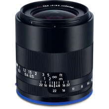 [free ongkir]ZEISS Loxia 21mm f/2.8 Lens for Sony E Mount - Black