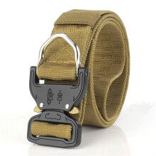 AWMEINIU Original imported sports tactical outdoor belt