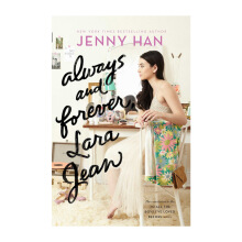 Always and Forever, Lara Jean - Jenny Han - 9781481497800