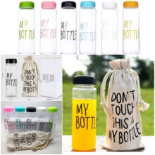WSTER MYBOTTLE BOTOL MINUM / BOTOL INFUSED WATER
