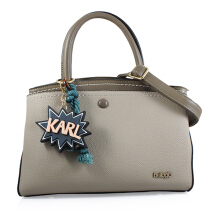 Bellagio Poppy-910 Karl Casual Hand Bag