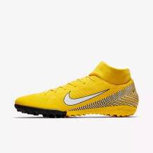 Nike SuperflyX 6 Academy NJR TF[AO9469-710]-Yellow