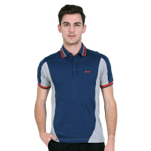 HAMMER Polo Fashion [B1PF430N1] - Navy