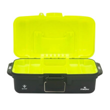 VICTORYHOME Smart Box 6250 Fluo - Yellow