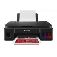 CANON G3010 All in one Wi-fi Printer