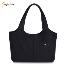 Guapabien Women Canvas Handbag