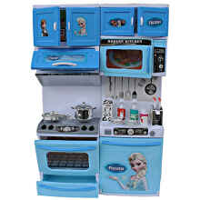 Toys House - Mainan Anak Kitchen Set Frozen Type A/ Mainan Masak-Masakan Frozen