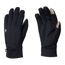 COLUMBIA Omni Heat Touch Glove Liner - Black