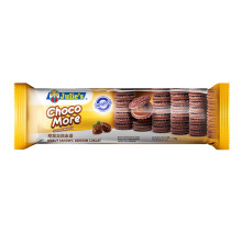 JULIE'S Choco More Roll 110 gr