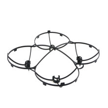 COZIME Propeller Blade Prop Propellers Protective Guard Cover for DJI Tello Drone Black