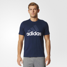 Adidas Essentials Linear Men's Tee-S98732