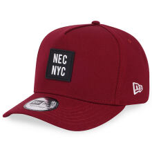 NEW ERA NECNYC Rubber Duck Cardinal Canvas (9Forty/Snapback) [All Size] 11452080