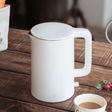 Xiaomi Mijia 1.5L Electric Water Kettle Auto Power-off Protection Wired Instant Heating