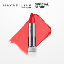 MAYBELLINE Lipstick Color Sensational Powder Matte-REDDYRED