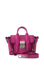 Pre-Owned 3.1 Phillip Lim Pashli Nano Satchel