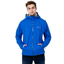 COLUMBIA Evapouration Jacket - Super Blue