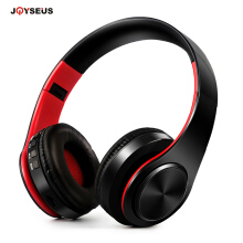 JOYSEUS B3 HIFI Stereo Earphone Bluetooth Headphone Music Headset Support TF Card 3.5mm Wired With Mic For Xiaomi iphone Samsung