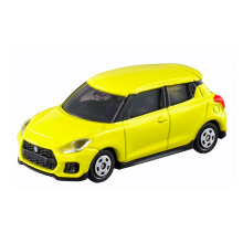 TOMICA Regular #109 Suzuki Swift Sport (Yellow) TO-101871