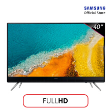 [DISC] SAMSUNG LED TV 40 Inch FHD Digital - 40K5100