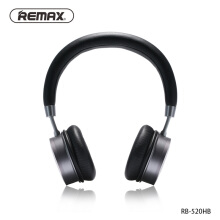 Remax Wearing Bluetooth Headset RB-520HB