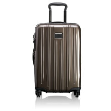 TUMI V3 International Expandable Carry-On - Mink