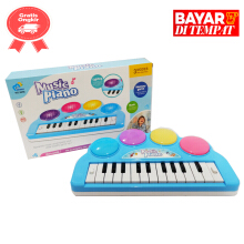 tomindo music piano 9056 biru