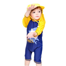 SBART One Piece Swimwear Child Boys Swimsuit Snorkeling Diving Suit Kids Baby Bathing Suit