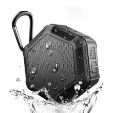 Farfi Pro IP65 Waterproof Outdoor Hi-Fi Wireless Bluetooth Speaker Subwoofer Sound Box