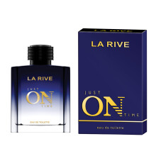 La Rive Just On Time Man 100 ML