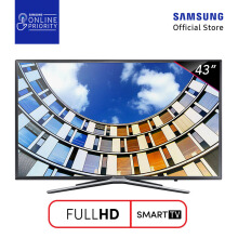 SAMSUNG Smart LED TV 43 Inch FHD Digital - 43M5500