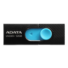 ADATA UV220 USB2.0 - 32GB Black